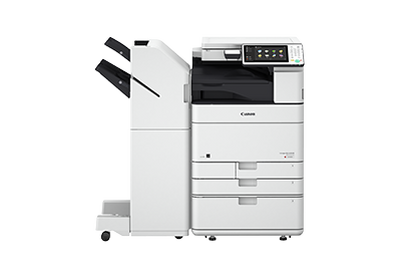 Multifunction black and white printer